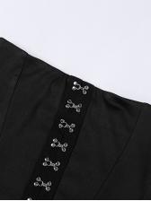 Chic High Waist Pencil Skirt For Women