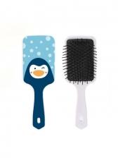 Square Shape Knot Proof Massage Comb