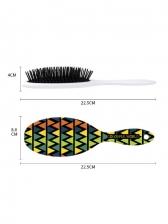 Fashion Pattern Design Straight Comb