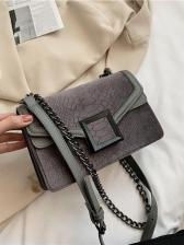 New Arrival Korean Style Versatile Crossbody Bag