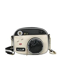Japanese Style Camera Shape Shoulder Bags