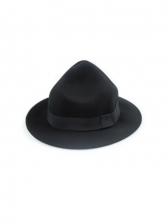 Wool Casual Fashion British Style Fedora Hat