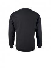 Casual Letter Crew Neck Sweatshirt