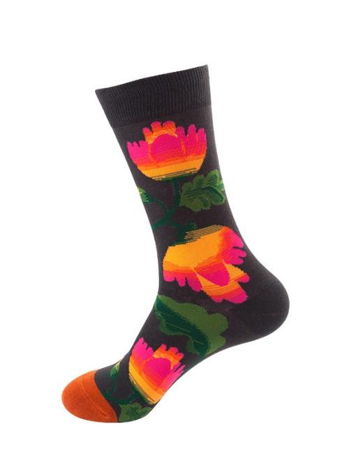 Winter Stylish Versatile Women Socks