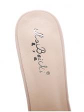 Cute Lace-Up High Heel Platform Sandals