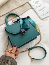 Korean Style Fashion Business Women Chain Shoulder Bag