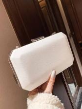 Fashion Chain Designer Shoulder Bags