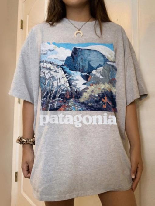 Euro Printed Half Sleeve Ladies T Shirts