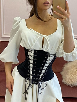 New Bandage Corset For Women