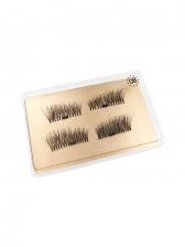 Magnet False Eyelash 1 Pieces Artificial Fiber