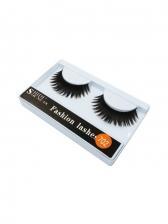 Performance Thickness Black Natural False Eyelashes