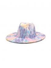 New Arrival Winter Fashion Unisex Fedora Hat