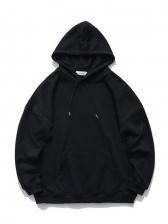 Loose Back Printed Long Sleeve Designer Hoodies