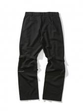 Loose Rhinestone Pockets Men Cargo Pants