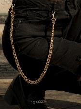 Street Hip Hop Stylish Pants Chain