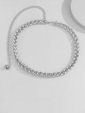 Fashion Waist Chain Trendy Cool Women