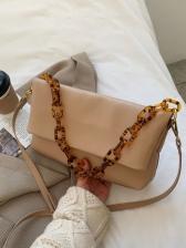 Fashion Chain Armpits Cross Shoulder Bag