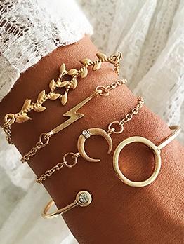 New Arrival Stylish Bracelet Sets For Women