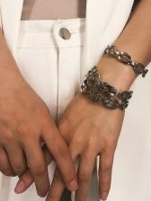 Easy Matching Latest Geometry Women Bracelet
