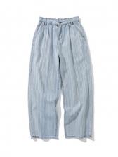 Versatile Loose Straight Wide Leg Mens Jeans Sale