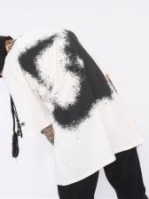 Loose Figure Pattern Cool T Shirts