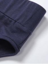 Cozy Women Heart Embroidered Underwear Sets
