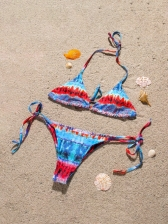 New Arrival Rhinestone Women Beach Bikini Sets