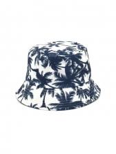 Travel Easy Match Fashion Print Fisherman Hat