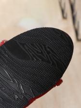 Snake Twisted Design Rhinestone Chunky Heel Ladies Sandal