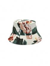Casual Stylish Printing Reversible Outdoors Fisherman Hat