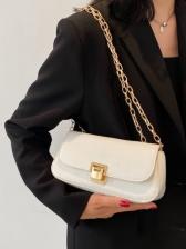 Vintage Chain Simple Shoulder Bags
