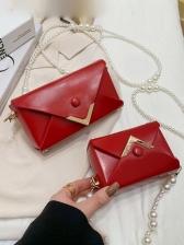 New Mini Faux Pearl Shoulder Bags