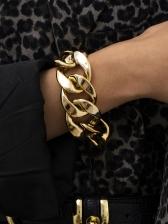 Punk Hip Hop Trendy Street Geometry Bracelet