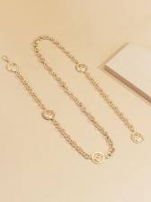 Long Clothing Accessories Pendant Waist Chain