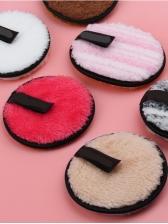 Soft Skin-Friendly Sponge Powder Puff