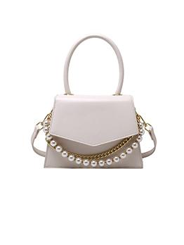 Popular Chain Patch Crossbody Handbags