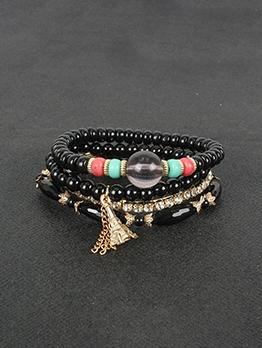 Bohemian National Stylish Bracelet Sets Women