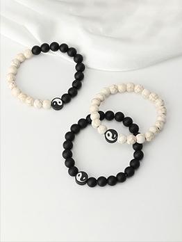 National Faith Elastic Bracelet For Women