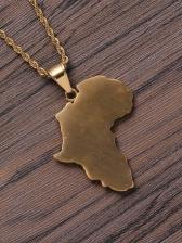 Hip Hop Rhinestone Pendant Necklace Design