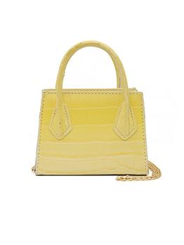 Fashion Easy Match Zipper Shoulder Bags