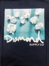 Summer Cotton T Shirt Printing