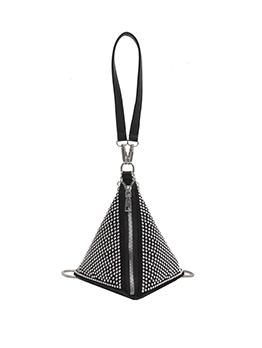 New Rhinestone Chain Design Handbags