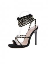 New Arrival Women Work Vogue Heels Sandals