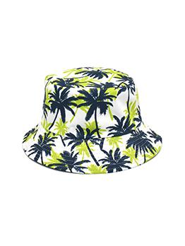 Latest Style Printed Outdoors Unisex Fisherman Hat
