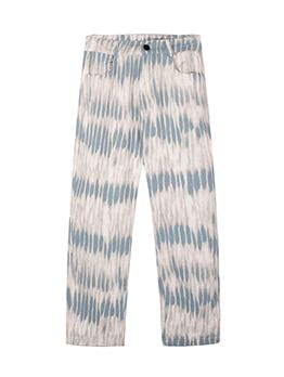 Vintage Straight Casual Versatile Long Pants