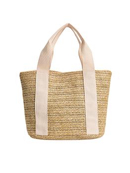 Sea Side Beach Holiday Vintage Straw Handbags