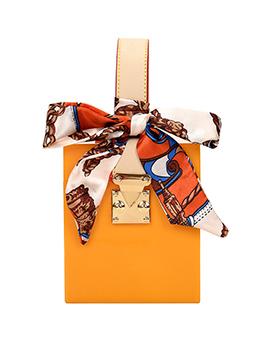 Fashion Bow Patch Handbags For Women
