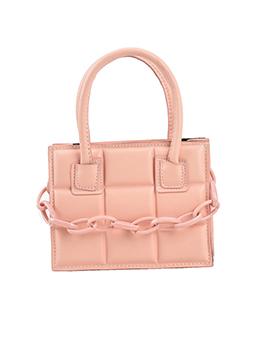 Trendy Solid Korean Online Chic Shoulder Bag