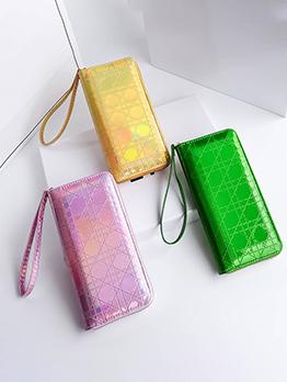 Latest Style Japanese Gradient Color Fashion Handbag