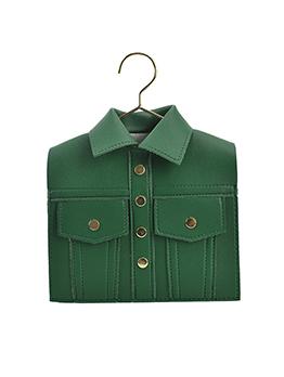 Clothing Shape Design Online Vogue Shoulder Bag